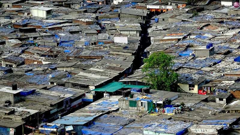 Forced Eviction of slum dwellers without a rehabilitation plan is contrary to law, Delhi HC