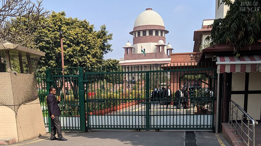 Daiichi: We will send them to jail if we find them guilty of contempt, Supreme Court on Singh Brothers