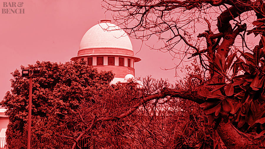 PIL filed in Supreme Court seeking better Fire and Emergency Services across the country