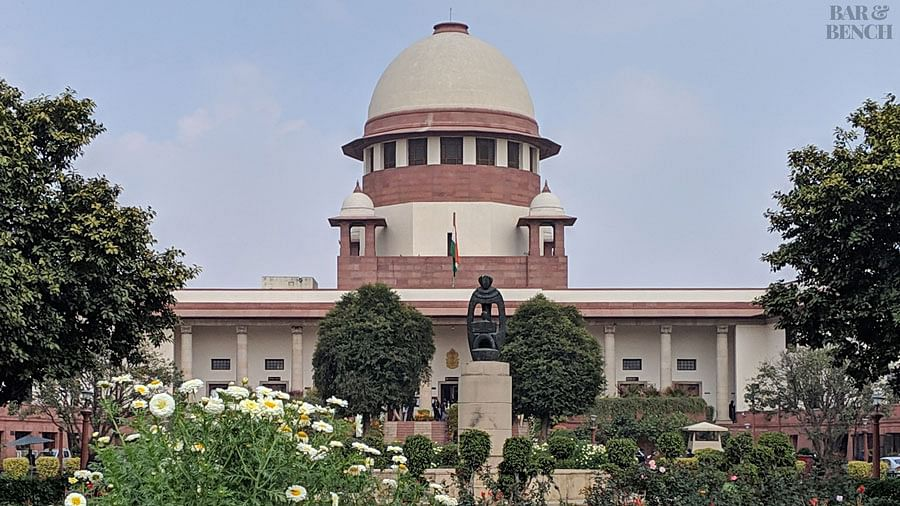 Breaking: Supreme Court orders transfer of NRC State Co-ordinator Prateek Hajela to Madhya Pradesh