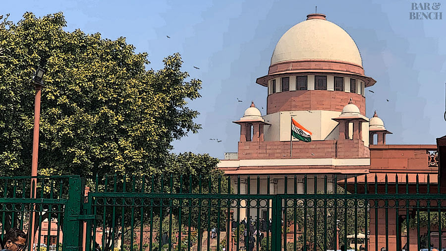 Maratha Reservation: Supreme Court to hear appeals against Bombay HC verdict on Friday
