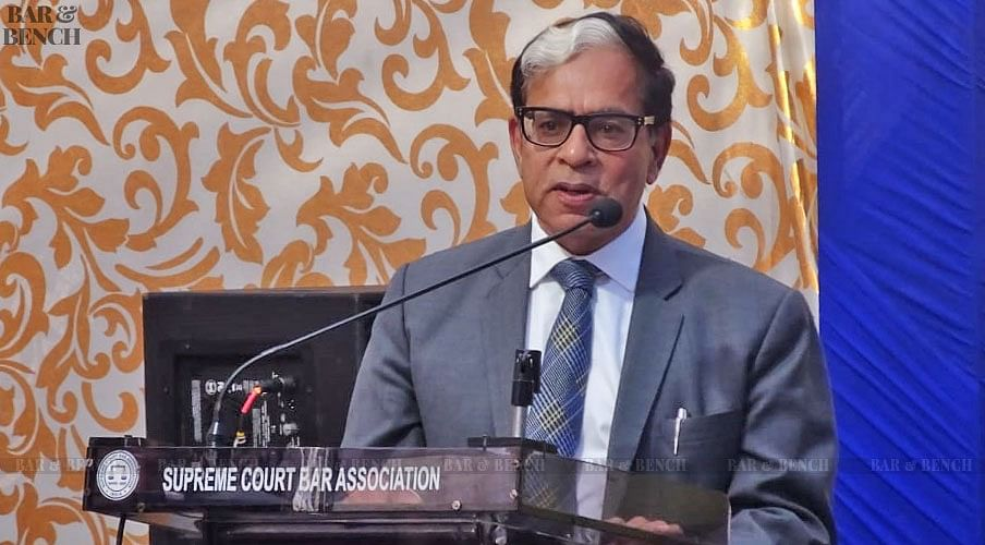 Justice AK Sikri appointed as Chairperson of News Broadcasting Standards Authority