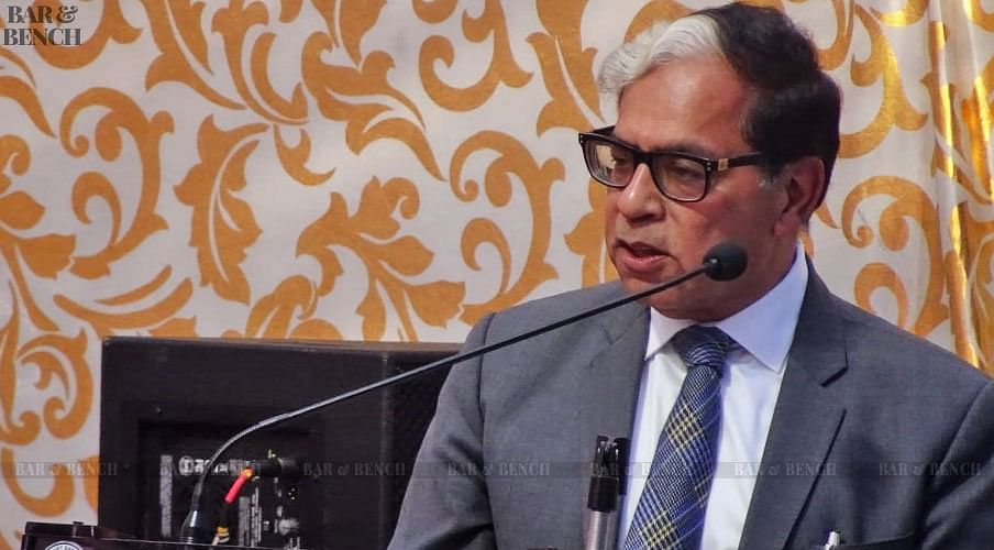 Every judge should have an element of femininity: Justice AK Sikri bids farewell