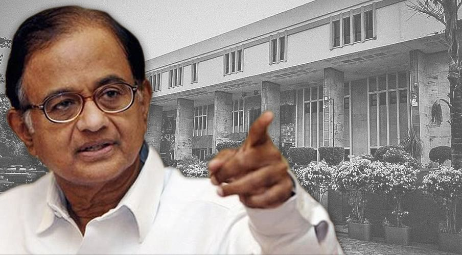 Copy-Paste Mishap? The Delhi HC's peculiar reference to the Rohit Tandon case while deciding P Chidambaram's bail