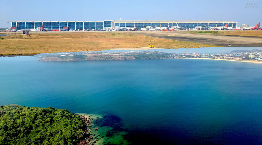 Decks cleared for Mopa Airport in Goa: SC lifts suspension of Environment Clearance grant following EAC recommendations