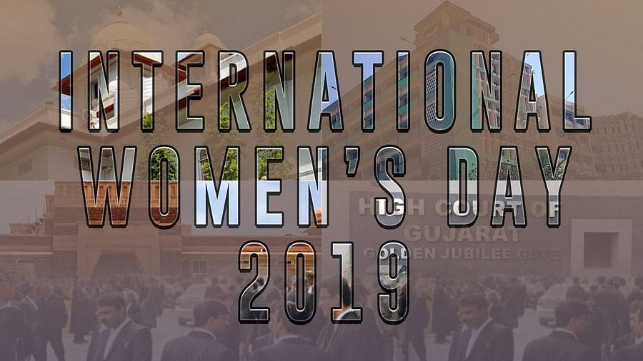 International Women's Day 2019: The plight of women litigants in India