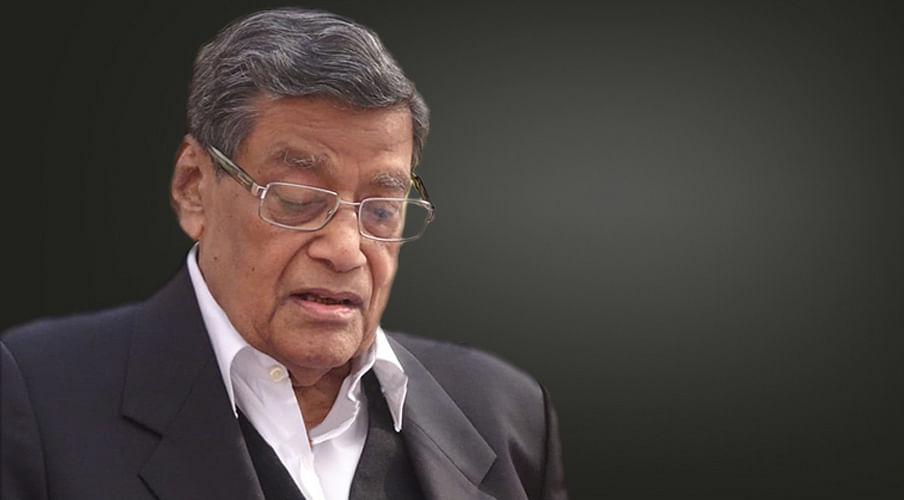 Attorney General KK Venugopal wants four Courts of Appeal to hear appeals from High Courts
