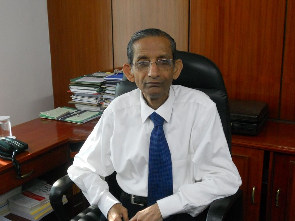 Forever an ardent Student of Law: A tribute to Justice SB Sinha