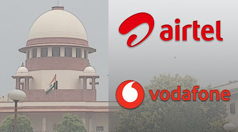 Saradha chit fund scam: SC issues notice to Vodafone, Airtel as CBI alleges non-cooperation