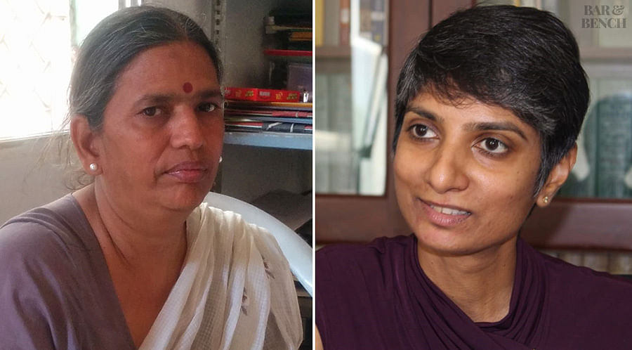 Sudha Bharadwaj, Menaka Guruswamy feature in 6th Harvard Law International Women's Day Portrait Exhibit