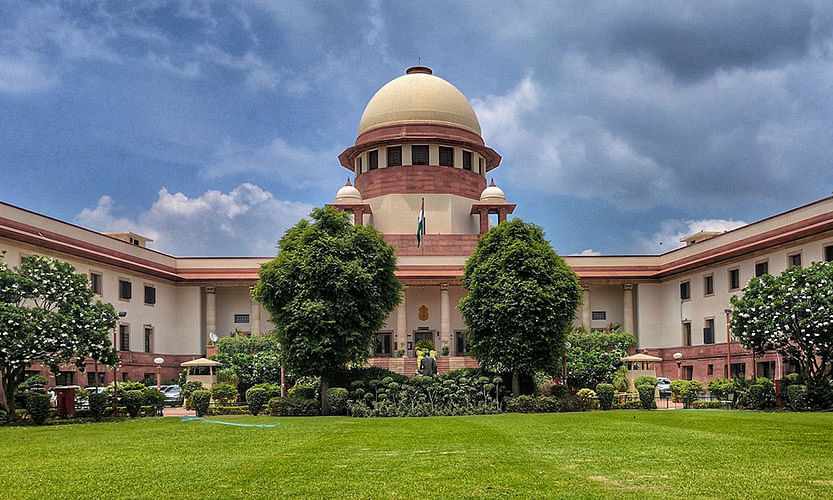 Supreme Court allows an aggrieved creditor to revive IBC plea after a settlement between the corporate debtor and another financial creditor