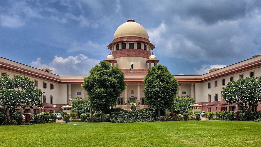Supreme Court sits on Holi, grants anticipatory bail to Goa restaurateur accused of rape by Delhi woman