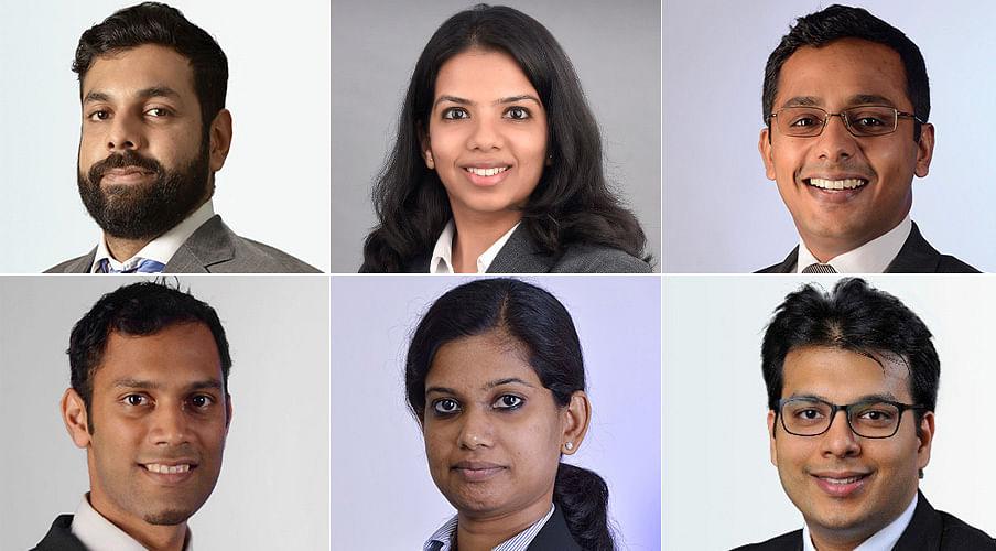 Trilegal makes 6 partners including 2 women NALSAR graduates