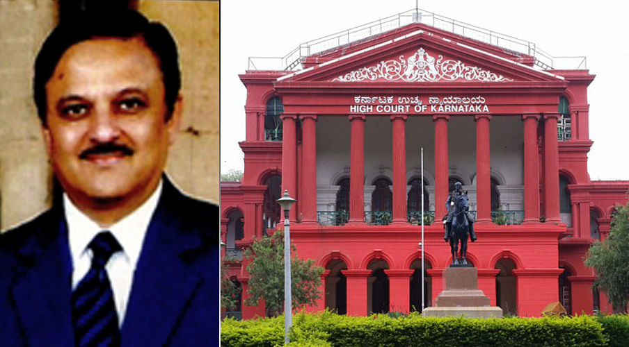 Chief Justice Oka of the Karnataka HC questioned the Section 144 order