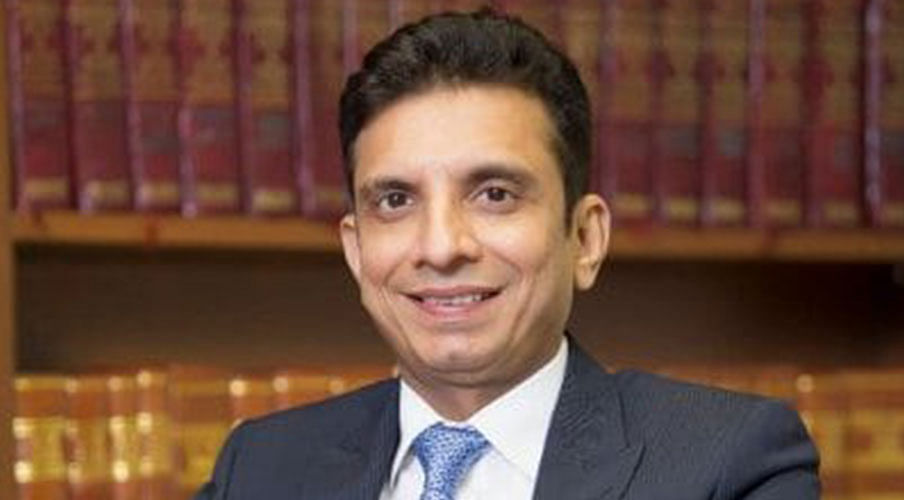 Amitabh Sharma steps down as Managing Partner of HSA Advocates
