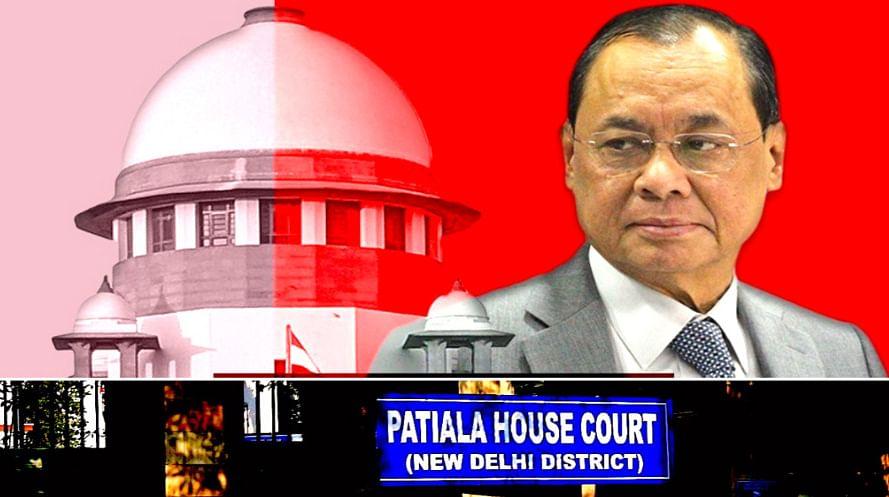 Delhi Court adjourns plea to cancel bail of woman who alleged sexual harassment by CJI Ranjan Gogoi