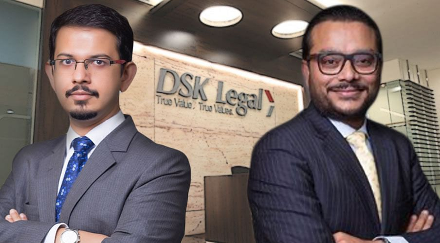 DSK Legal benefits from HSA mass exodus, restarts Bangalore office