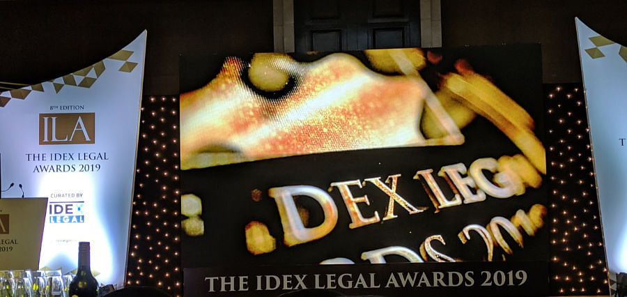 Indira Jaising awarded Senior Advocate of the Year at 2019 IDEX Legal Awards – See the list of Winners