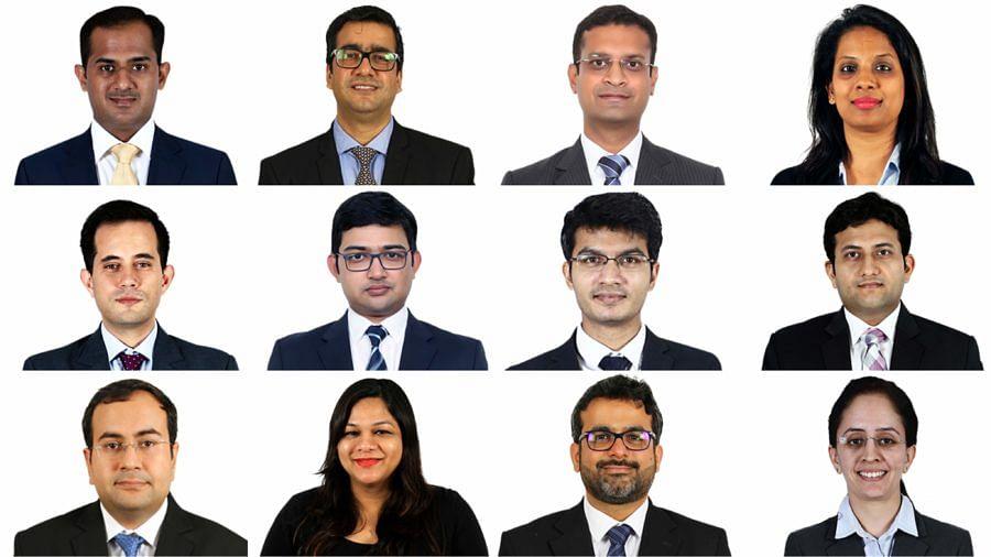 JSA makes 12 Partners, 11 Principal Associates