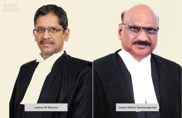 Registry cannot exercise judicial powers that are in the realm of the Court, Supreme Court