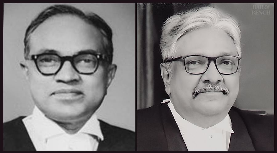 Rafale: Disturbing trend of bias in media, Justice KM Joseph relies on judgment of his father Justice KK Mathew