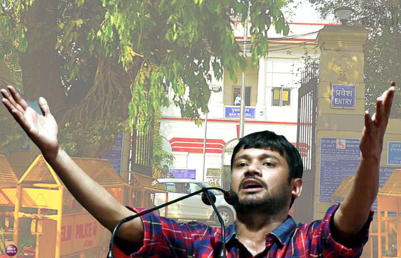 Supreme Court rejects plea by BJP leader for sanction to prosecute Kanhaiya Kumar in 2016 sedition case