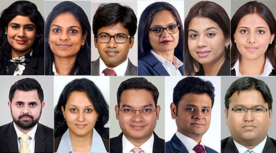 Khaitan promotes 11 to partnership, 6 woman lawyers elevated