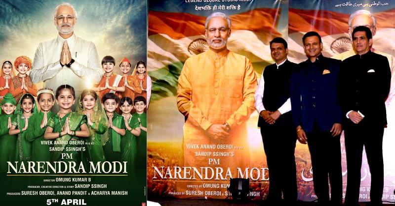 Blatant disregard for electoral laws: Congress spokesperson calls for delayed release of film PM Narendra Modi