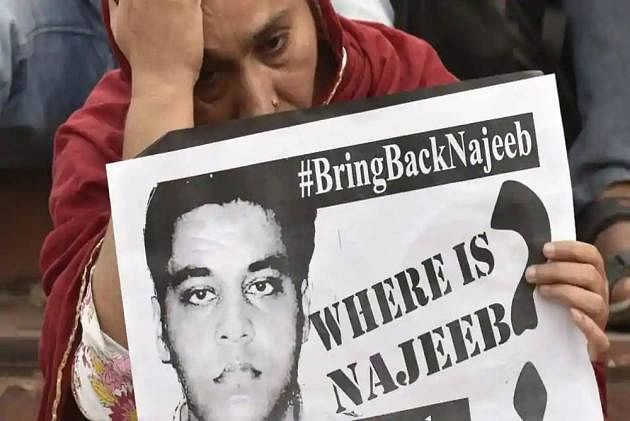 Delhi Court directs CBI to supply its closure report to missing JNU student, Najeeb Ahmed's mother