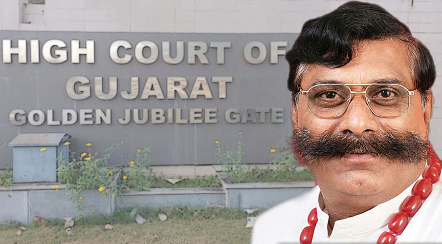 Why the Gujarat HC rendered the 2017 election of BJP MLA Pabubha Manek void
