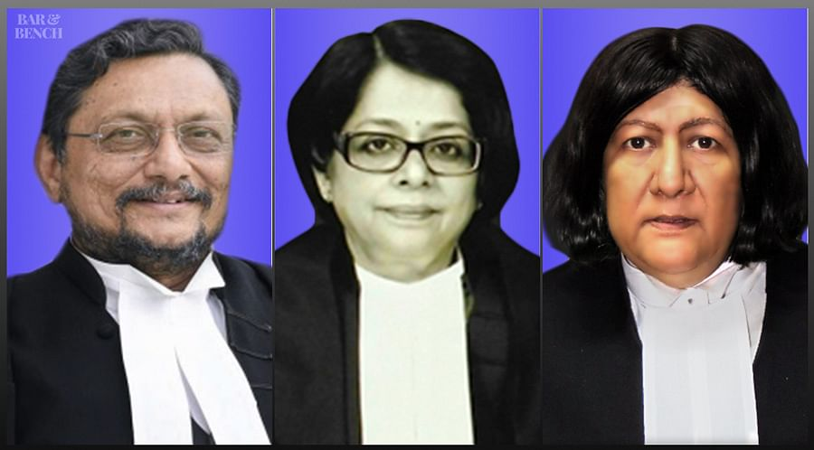 CJI Sexual Harassment allegations: Complainant withdraws from the 3-Judge Inquiry Panel [Read Press Note]