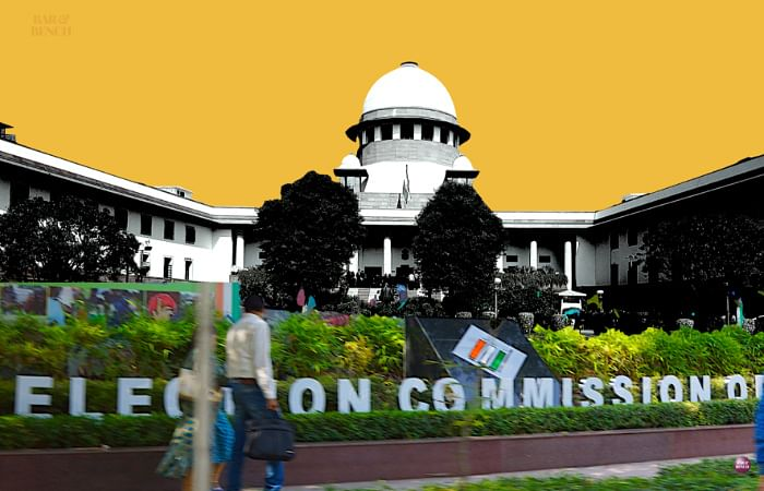 Is the Election Commission of India toothless? Supreme Court to examine