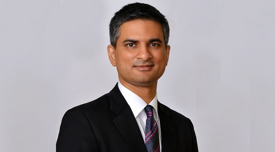 DSK Legal promotes Vikrant Singh Negi to Partner, makes four Associate Partners