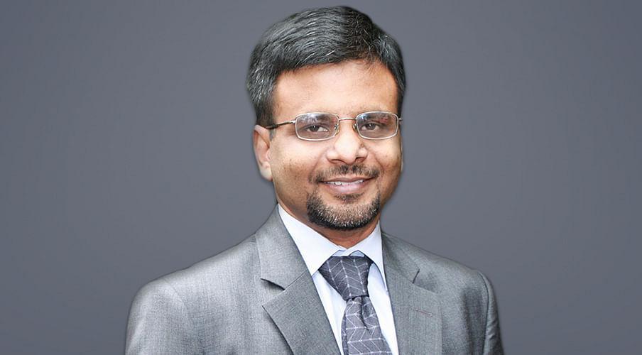 IDFC Alternatives GC Vinod Joseph joins Argus as Partner