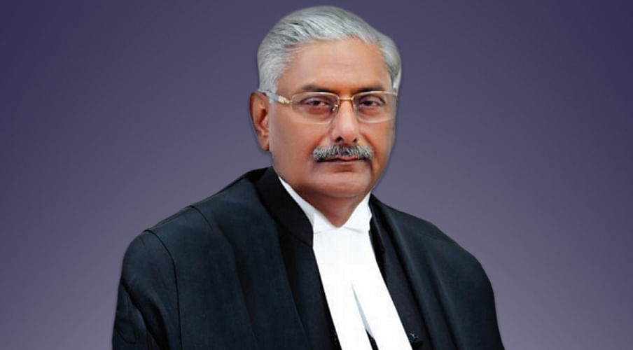 Tell judges in Kerala that they are part of India, Justice Arun Mishra comes down on Kerala High Court