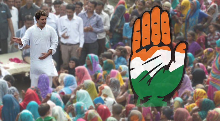 """""""If you don't like it, ignore it; India a democracy:"""" Supreme Court refuses to entertain plea against Congress party for alleged COVID-19 toolkit"""