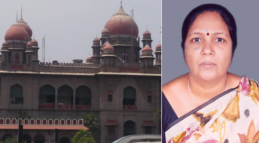 Collegium recommends transfer of Justice Ghandikota Sri Devi from Allahabad to Telangana HC