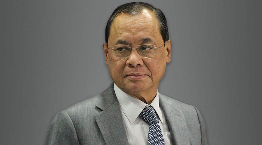 All mentioning before Court 2, Chief Justice of India Ranjan Gogoi