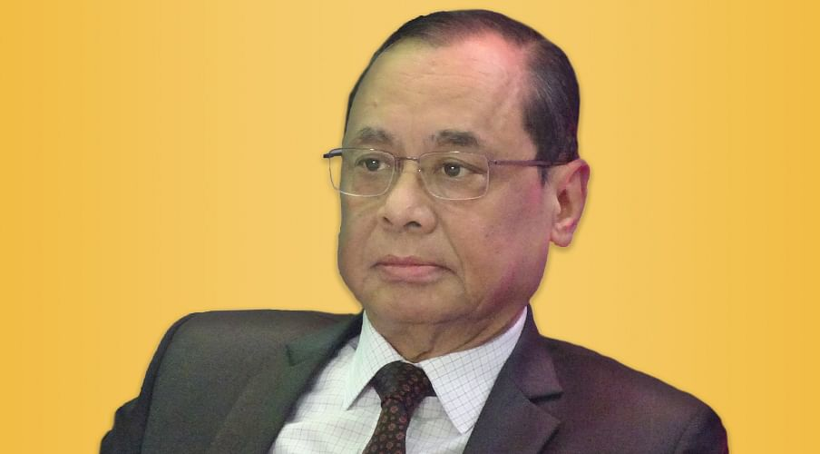 """Why does a judgment need an author?"" Former CJI Ranjan Gogoi on the controversy over the ""anonymous"" Ayodhya Verdict"