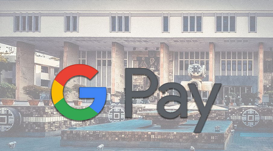 Delhi HC issues notice in plea to stop unauthorized operation of Google Pay