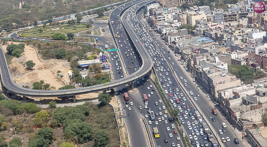 NDA, S&R lead on GIC 4,400 crore investment in IRB Infra Developers