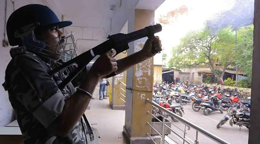 Howrah Court Violence: Calcutta HC takes suo motu cognizance