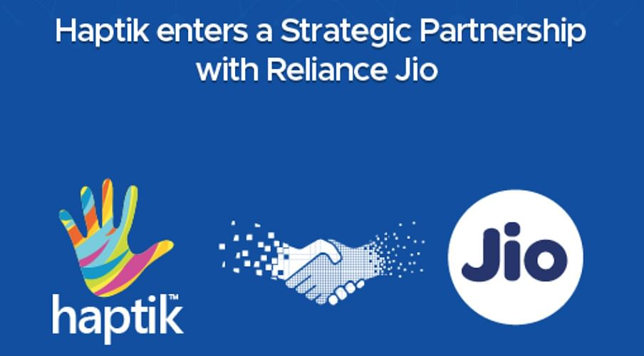Khaitan, SAM act on Reliance Jio acquisition of chatbot firm Haptik for 700 crore