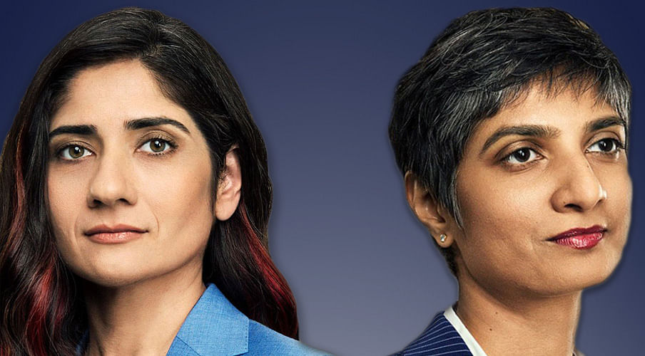 Lawyers Arundhati Katju and Menaka Guruswamy feature in TIME's 100 Most Influential People