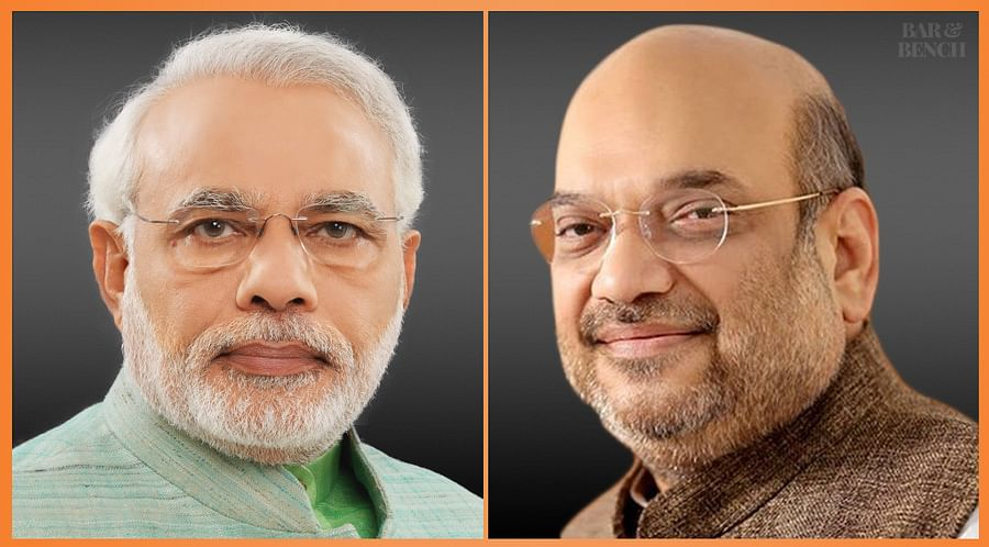 Breaking: Supreme Court issues notice to Election Commission in plea seeking action against PM Modi, Amit Shah
