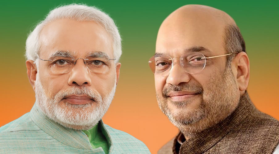 Congress MP moves Supreme Court to direct ECI to act against MCC violations by Narendra Modi, Amit Shah