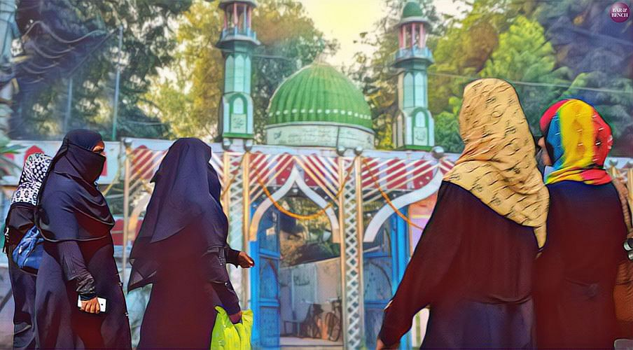Supreme Court dismisses PIL to allow Muslim women into Mosques, ban Purdah [Read Petition]