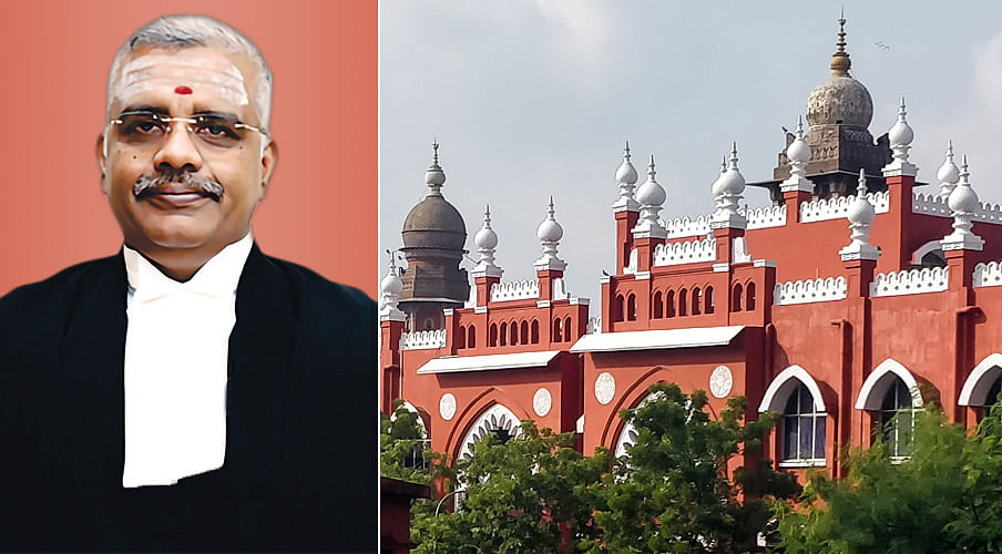 Third party has no locus standi to prosecute criminal proceedings, Madras HC