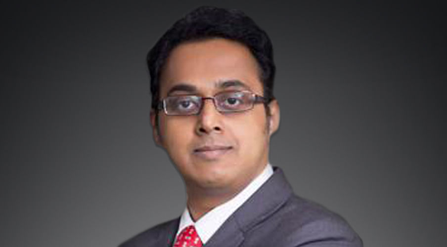 The exodus continues: Now, HSA Partner Nand Kishore joins DSK in Mumbai