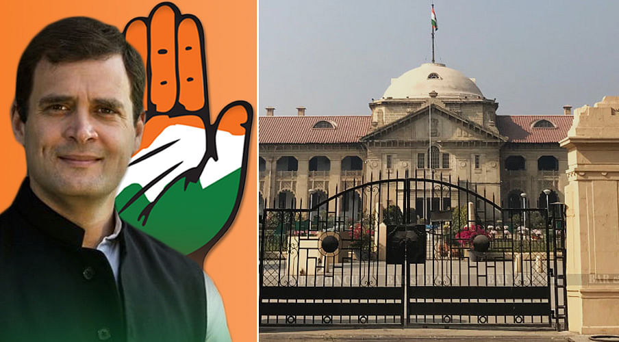 Is Nyay Scheme a bribe? Allahabad High Court issues notice to Congress Party in plea to debar Congress candidates